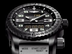 Breitling Emergency II Steel Replica Watch for Sale
