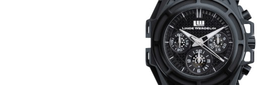 Linde Werdelin SpidoSpeed Replica watch