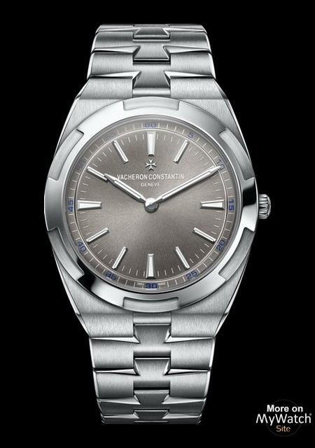 Vacheron Constantin Overseas Ultra-Thin Watch Replica