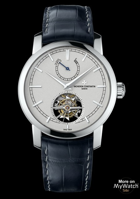 Vacheron Constantin Traditionnelle Tourbillon 14 Jours