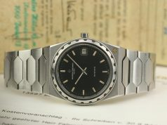 Vacheron Constantin Overseas Date Watch Replica