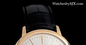 Vacheron Constantin Patrimony Contemporaine Ultra-Thin Replica