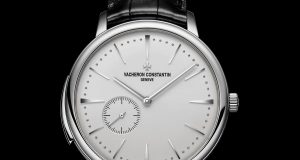 Vacheron Constantin Patrimony Ultra-Thin Minute Repeater