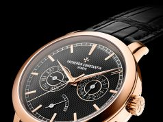 Vacheron Constantin Patrimony Traditionnelle Watch Replica