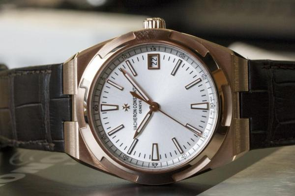 Vacheron Constantin Overseas Ultra-thin Perpetual Calendar watch replica