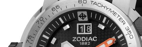 Zodiac ZMX 03 chronograph Replica Watch