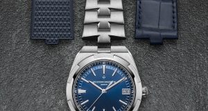 Vacheron Constantin Overseas Replica watch