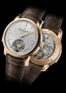 Vacheron Constantin Replica Traditionnelle Minute Repeater Tourbillon replica watch