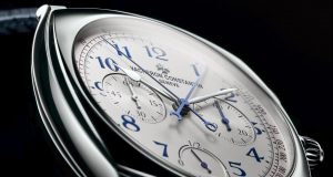 Vacheron Constantin Harmony Grande Complication replica watch