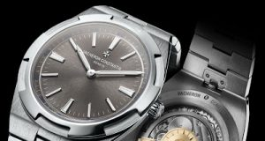 Vacheron Constantin Overseas Ultra-thin replica