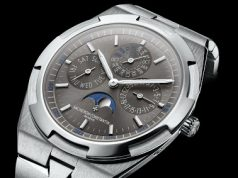Vacheron Constantin replica Overseas Ultra-thin Perpetual Calendar replica watch