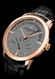 Vacheron Constantin Patrimony Contemporaine Bi-Retrograde replica