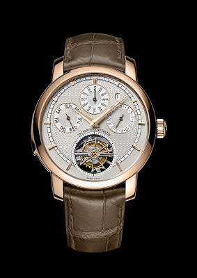 Vacheron Constantin Patrimony Traditionnelle replica watch