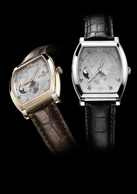 Vacheron Constantin Malte Moon Phase and Power Reserve replica watch
