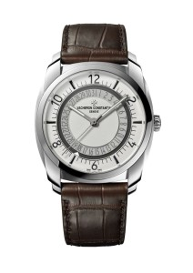 Vacheron Constantin Quai de l'Ile watch replica