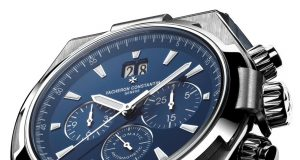 Vacheron Constantin Overseas Chronograph replica watch