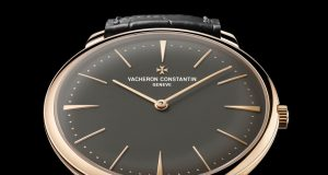 Vacheron Constantin Patrimony Manual Wind replica watch