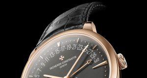 Vacheron Constantin Patrimony Retrograde Day-Date replica