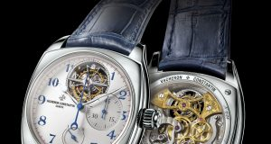 Vacheron Constantin Harmony Tourbillon Chronograph watch replica
