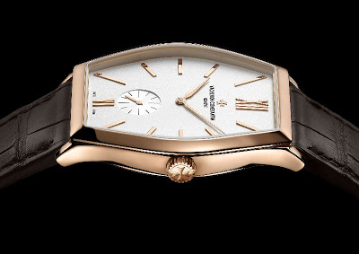 Vacheron Constantin Malte Small Seconds watch replica