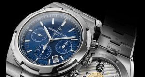 Vacheron Constantin Overseas Chronograph watch replica