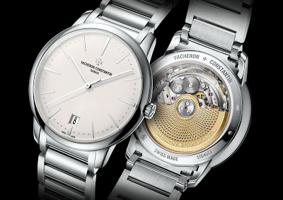 Vacheron Constantin Patrimony Small Model replica