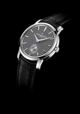 Vacheron Constantin Patrimony Traditionnelle Small Seconds watch replica