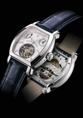 Vacheron Constantin Malte Tonneau Tourbillon watch replica