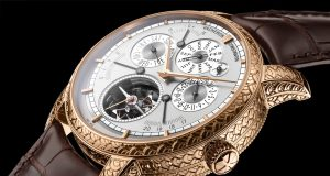 Vacheron Constantin Traditionelle watch replica