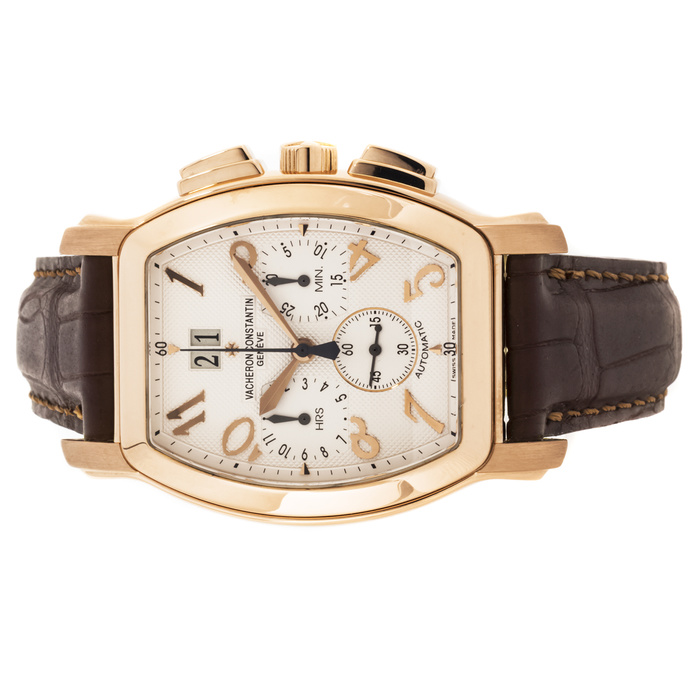 Vacheron Constantin Royal Eagle Chronograph watch replica