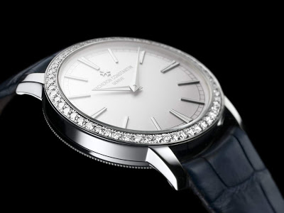 Vacheron Constantin Patrimony Traditionnelle Lady replica