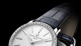 Vacheron Constantin Patrimony Traditionnelle copy watch