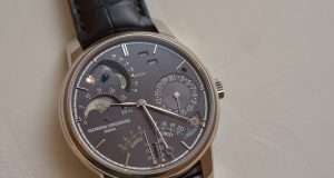 Grand Complications Vacheron Constantin Celestia Astronomical replica