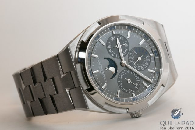Vacheron Constantin Overseas Ultra-Thin replica watch