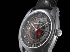 Vacheron Constantin Quai de l'Ile only watch 2009