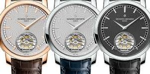 Vacheron Constantin tourbillion replica watch - nurrawatches