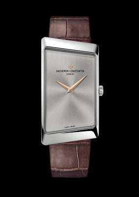 Vacheron Constantin 1972 Steel Replica