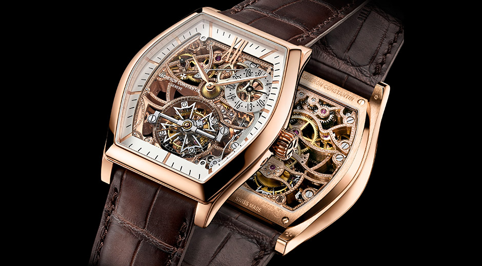 Vacheron Constantin Malte Tourbillon replica sale