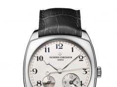 nurrawatches - Vacheron Constantin Harmony Dual Time Replica