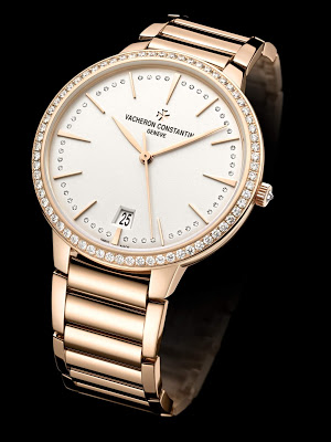 Vacheron Constantin Patrimony Contemporaine Lady replica