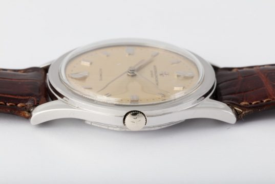 Vacheron Constantin 6307 replica watch