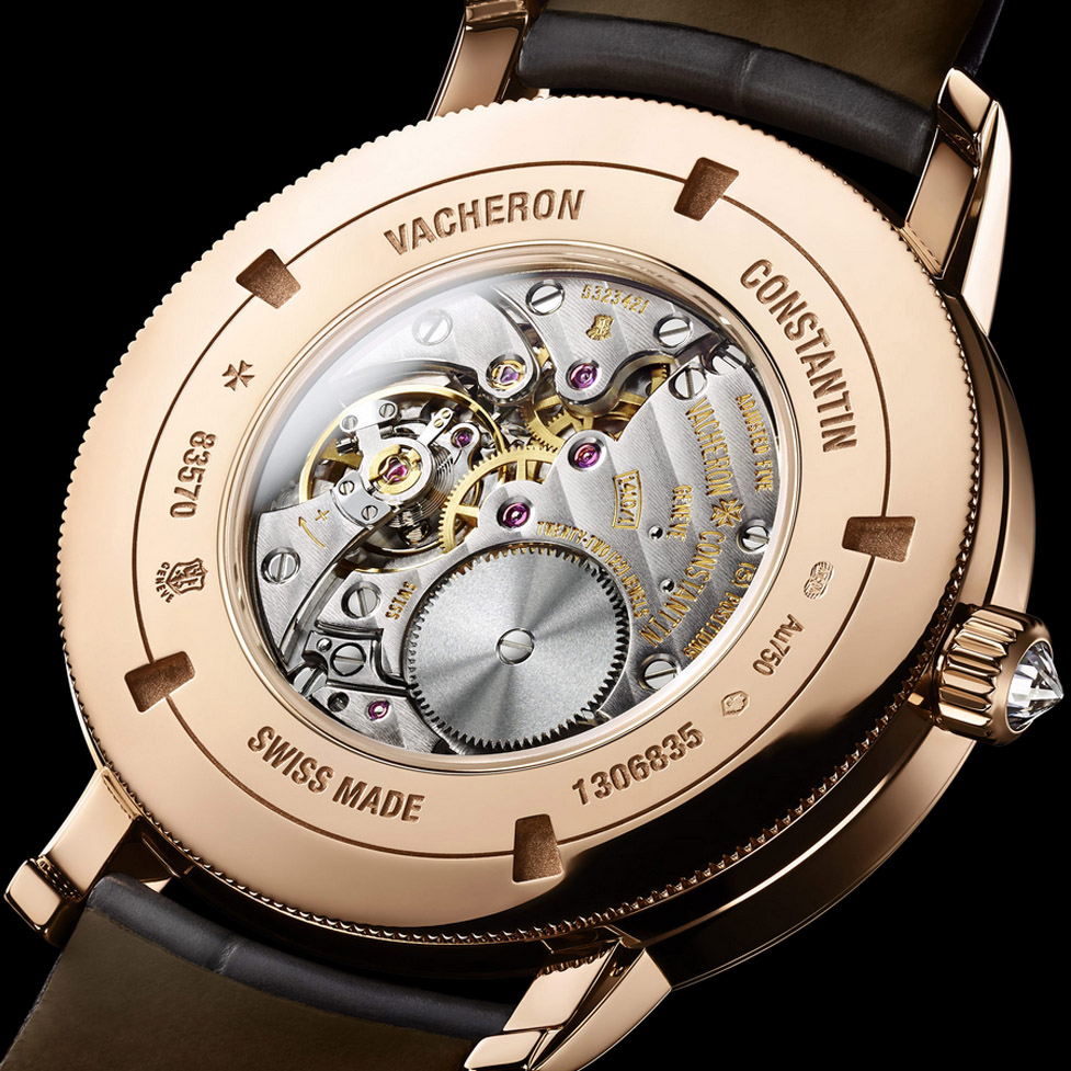 Vacheron Constantin Patrimony Lady Traditionnelle replica