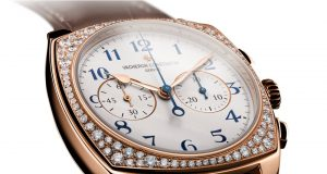 Vacheron Constantin Harmony small diamonds replica