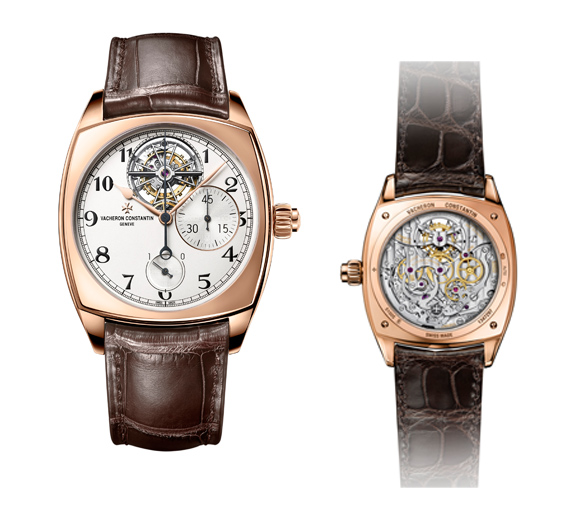 Vacheron Constantin Harmony Tourbillon replica watches