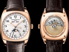 Vacheron Constantin Harmony Calendar replica watches