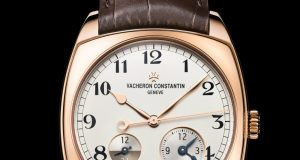 luxury Vacheron Constantin Harmony Daul Time replica