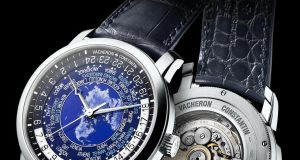 Vacheron Constantin Traditionelle World Time replica