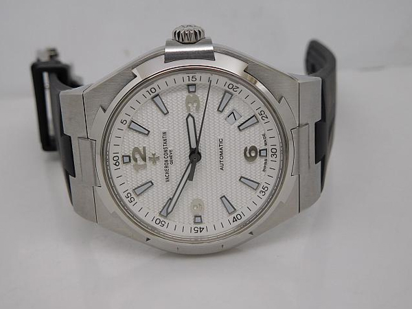 Vacheron Constantin Overseas 47074 replica watch