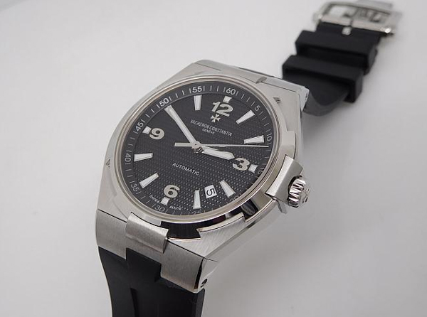 Vacheron Constantin Overseas 47074 copy watch