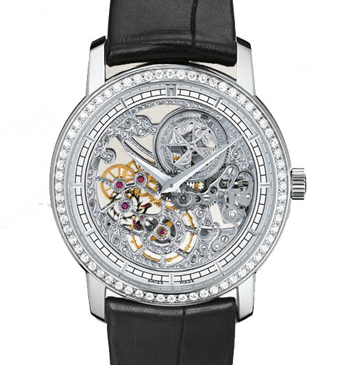 Vacheron Constantin Patrimony Lady Traditionnelle copy watches